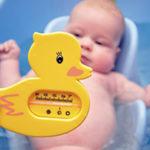 Как закалять новорожденного ребенка