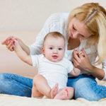 Как научить ребенка садиться самостоятельно