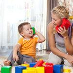 Чем можно заинтересовать ребенка