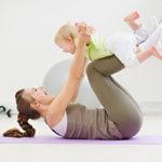 Как восстановиться после родов быстро