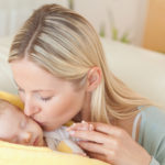 Подборка фото ухаживающих за детьми мам
